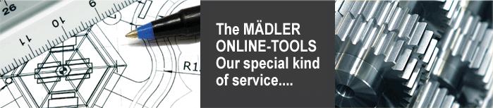 Maedler tech. dokumentacia logo