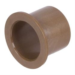 Klzné prírubové púzdra, termoplast EP43 TM, do 240°C photo