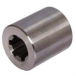 Drážkované náboje valcové  DIN ISO 14 photo