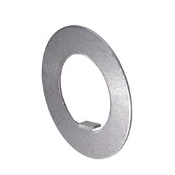 Podložky s vnút. nosom DIN 462, pre poistenie matic DIN 1804, oceľ photo