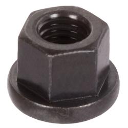 Šesťhranné matice s prstencom DIN 6331 photo