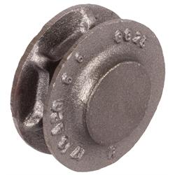 Ozubené reťazové kolesá, rozostup 28mm, šírka reťaze 10mm photo