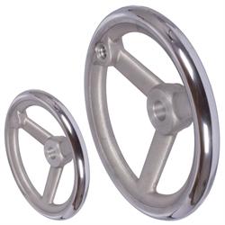Lúčové kolesá DIN 950, ALU photo