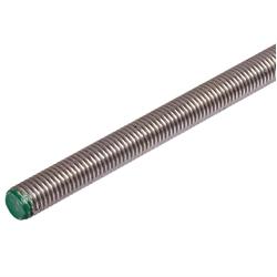 Závitové tyče DIN 976-1 A ( DIN 975), nerez V2A, pravé photo