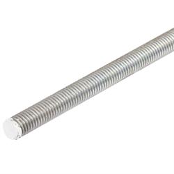 Závitové tyče DIN 976-1 A ( DIN 975), pozink. oceľ 10.9, pravé photo