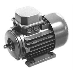 Motory, převodové motory, regulátory a příslušenství photo