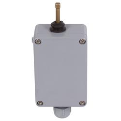 Koncový vypínač pre poistné spojky photo