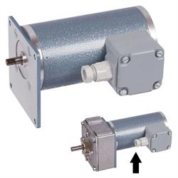 Malé prevodové motory GE/I, do 24 Nm photo