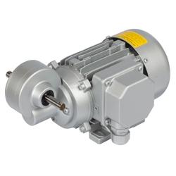 Šnekové prevodové motory, 230/400 V, do 351 Nm photo