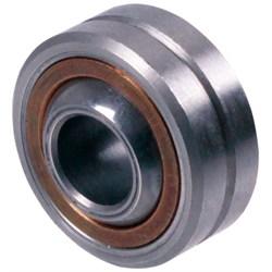 Kĺbové ložiská DIN 12240-1, K, s vonkajším krúžkom, na veľké zaťaženie, nerez photo