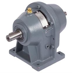 Špirálové prevodovky, typ BT/I, veľkosť 1, do 50 Nm photo
