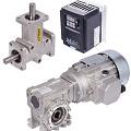 Prevodovky a prevodové motory photo