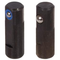 Bočné kolíky s odpruženou guličkou 2214, oceľ photo