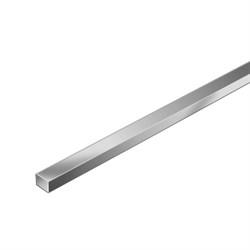 Klinová ocel DIN 6880, nerez photo