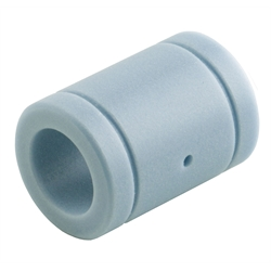 Lineárne klzné ložiská PO-3, ISO serie 3, uzavreté, plast photo