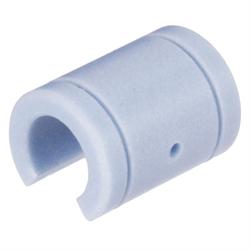 Lineárne klzné ložiská PO-3-0, ISO serie 3, otvorené, plast photo