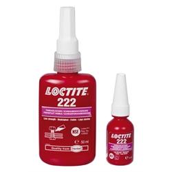 Loctite 222 - zaisťovanie závitov s nízkou pevnosťou photo