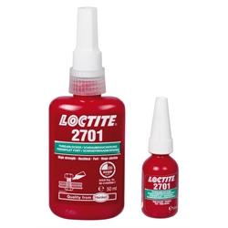Loctite 2701 - zaisťovanie závitov s maximálnou pevnosťou photo