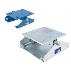 Naklápacie dosky pre elektromotory RMW photo
