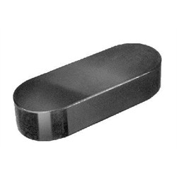 Těsná pera DIN 6885 z nerezevé ocele photo