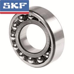 Kuličková ložiska s vlastním vyrovnáváním SKF <sup> ® </sup>, dvouřadá, vůle C3 photo