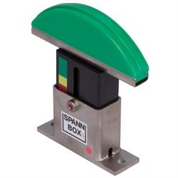 Napínaky reťazí SPANN-BOX® velkosť 1, nerez photo