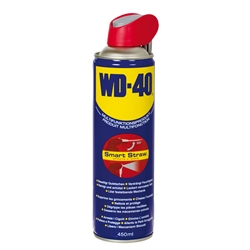 Multifunkčný sprej WD-40, Smart Straw, 450ml photo