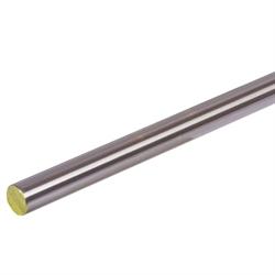 Presné nerezové (X90), kalené a brúsené vodiace tyče photo